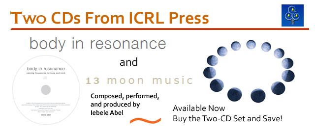 ICRL CDs